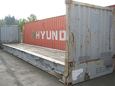 Container Sales Northwest Container Services Inc A